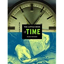 The Little Book of Time (Little Book Series) by Klaus Mainzer (2002-08-19)