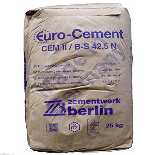 25kg-zement-cemii-b-s-425-n-zum-betonieren-mauern-putzen-und-herstellung-von-mortel-und-beton