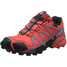 Salomon L39183600, Zapatillas de Trail Running para Mujer