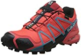 Salomon Speedcross 4 Gore-Tex Women's Scarpe da Trail Corsa - 39.3