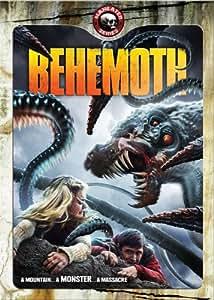 Behemoth [DVD] [Region 1] [US Import] [NTSC]