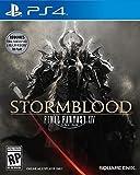 FF XIV Stormblood PS4
