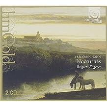 Chopin : Nocturnes, intégrale
