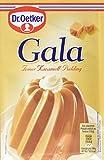 Dr. Oetker Gala Pudding-Pulver echt Karamel