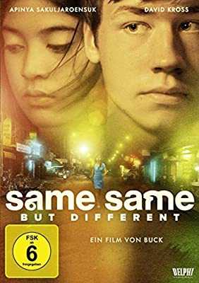 Same Same But Different (2009) [ NON-USA FORMAT, PAL, Reg.2 Import - Germany ] by David Kross