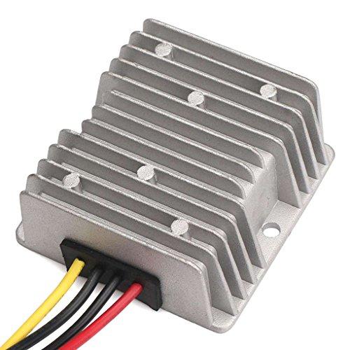 Busirde 48V bis 12V 10A 15A 120W Spannung Reducer DC Step Down Converter 30-60V 12V 10A DC Buck Converter 10A -