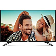 Sanyo 108.2 cm (43 inches) NXT Full HD IPS LED TV XT-43S7200F (Metallic)