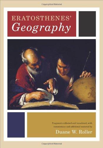 Eratosthenes` Geography
