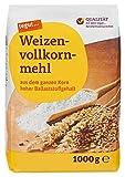 Tegut Weizen-Vollkornmehl