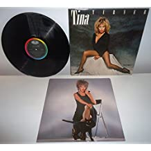 Private dancer (1984, US) / Vinyl record [Vinyl-LP]
