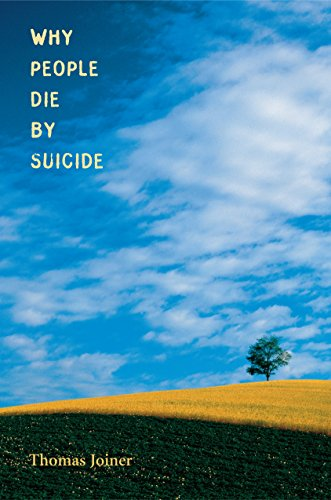 Why People Die by Suicide (English Edition)