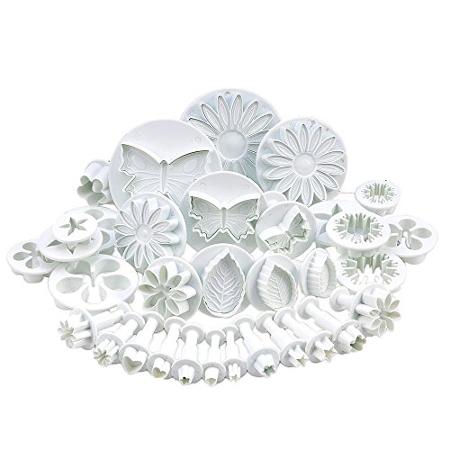 SYGA-Flower-Fondant-Cake-Sugarcraft-Decorating-Kit-Combos-Cookie-Cutter