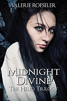 Midnight Divine (The Helio Trilogy Book 1) (English Edition) par [Roeseler, Valerie]