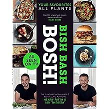 BISH BASH BOSH!: The Sunday Times bestseller