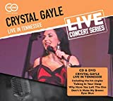 Live in Tennessee [Import anglais]