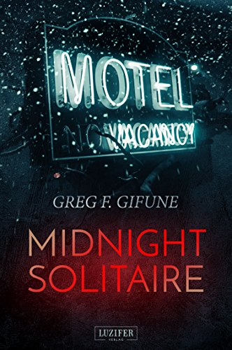 Midnight Solitaire: Horrorthriller
