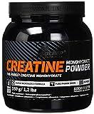 Olimp Creatine Monohydrate Powder | Pure Creatin Monohydrat in Pulverform | 550 g