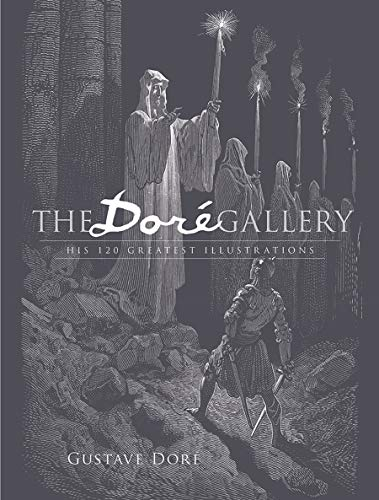 The Dore Gallery (Dover Fine Art, History of Art) por Gustave Dore
