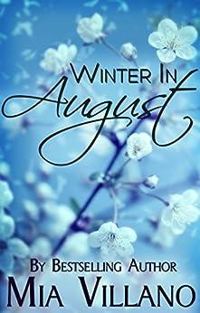 Winter In August by [Villano, Mia]