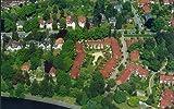 MF Matthias Friedel - Luftbildfotografie Luftbild von Maienweg in Hamburg (Hamburg), aufgenommen am 23.05.01 um 12:25 Uh