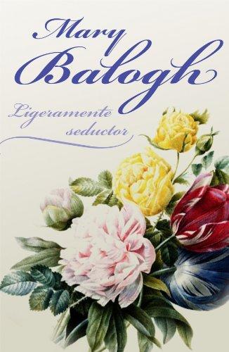 Descargar Libro Ligeramente seductor de MARY BALOGH