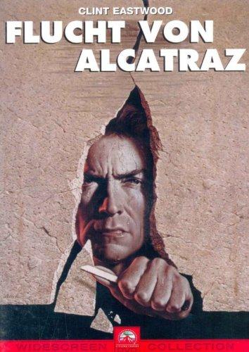 Escape From Alcatraz (Alcatraz-serie)