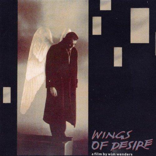 Wings of desire : Bande originale du film de Wim Wenders = Les Ailes du Désir / Jürgen Knieper | Knieper, Jurgen
