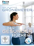 Prof. Dr. Grönemeyer - Dein Gesunder Rücken
