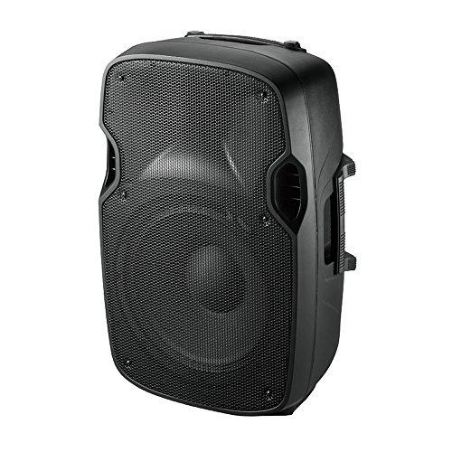 Ibiza XTK8 - Bafles de sonido con ABS pasivo, 8', 20 cm