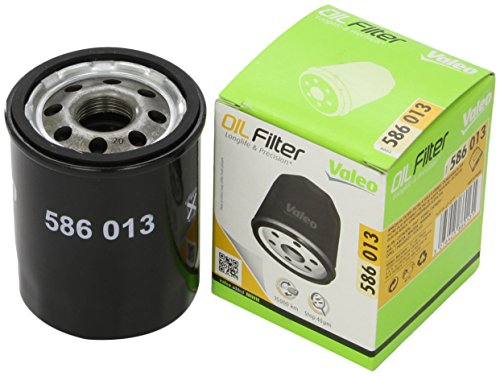 Valeo 586013 Filtro Olio