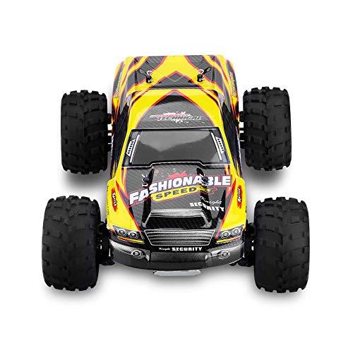 RC Auto kaufen Truggy Bild 3: 1:18 RC Truggy 4WD*