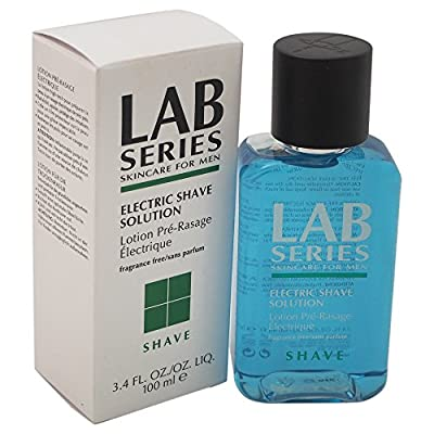 Lab Series For Men Electric Shave Solution 100ml from Lab Series For Men