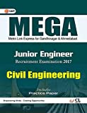 MEGA Metro Link Express for Gandhinagar and Ahmedabad Co. Ltd. Civil Engineering (Junior Engineer)