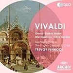 Vivaldi: Nisi Dominus (Psalm 126), R....