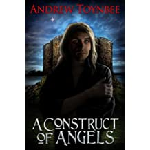 A Construct of Angels (The Angels of York Book 1)