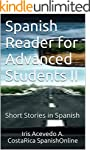 Spanish Reader for Advanced Students...