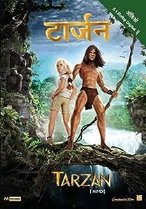 Tarzan (Hindi)