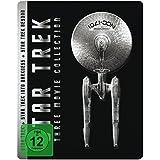 Star Trek - Three Movie Collection - Steelbook