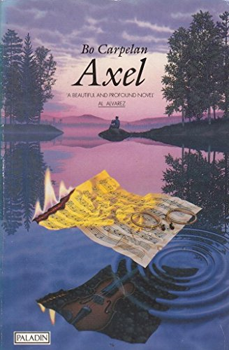 Axel (Paladin Books)