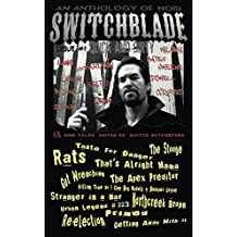 Switchblade (Issue One Book 1)