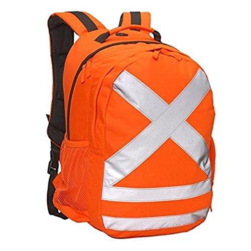 caribee-sac-a-dos-sac-a-dos-calibre-haute-visibilite-orange