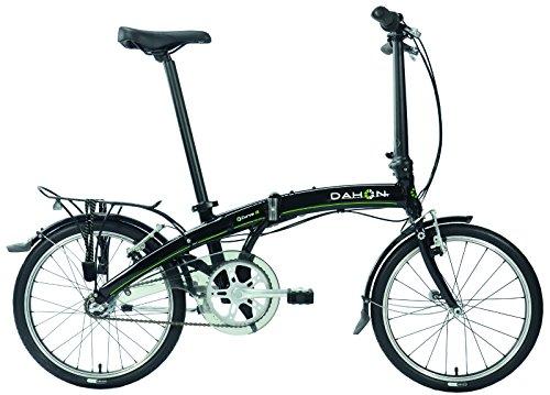 Dahon Curve I3 Vélo Pliable Mixte