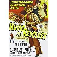 Humo De Revolver