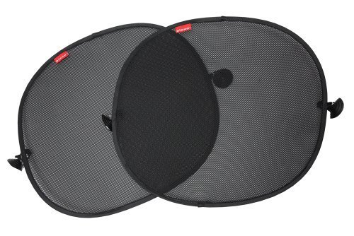 Diono Sun Stoppers, Black by Diono