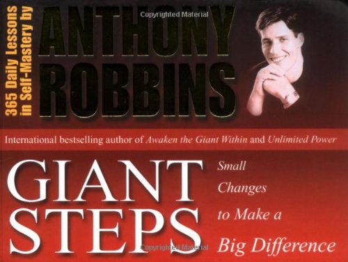 giant-steps-small-changes-to-make-a-big-difference
