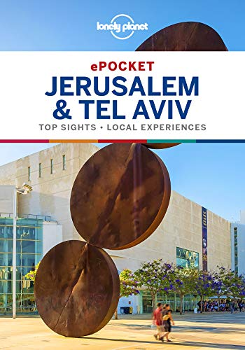 Lonely Planet Pocket Jerusalem & Tel Aviv (Travel Guide) (English Edition)