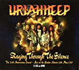 Raging Through the Silence (3 CD)