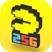 PAC-MAN 256 - Laberinto sin fin