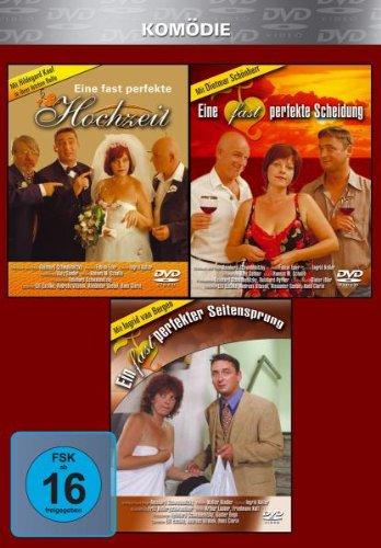 Eine fast perfekte ... - Sammelbox (3 DVDs)