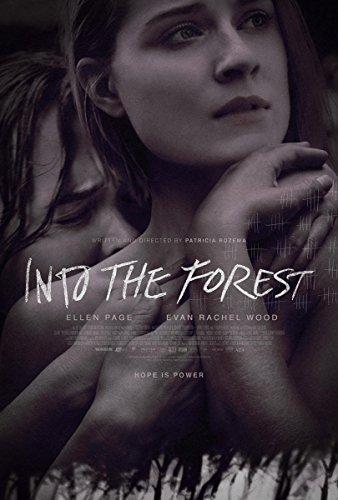 En El Bosque [Blu-ray] 51o9GIFBFFL